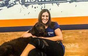 JoAnne Swihart Peachtree Dog Trainers
