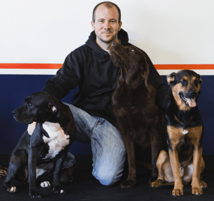 Bryan Peachtree Dog Trainers