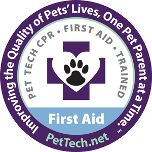 Pet First Aid CPR