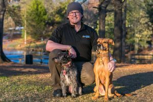 Dog Trainer Smyrna GA